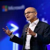 Satya Nadella to visit India later this month