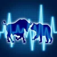 Nifty opens flat, Sensex in red; HDFC falls 3%, Dr Reddy's down