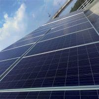 NLC India begins construction work for solar power plants