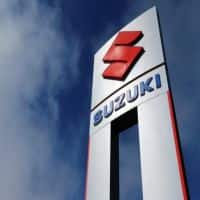Suzuki Motorcycle to export made in India Gixxer to Japan
