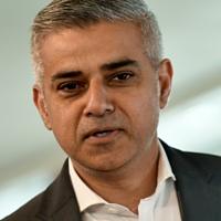 London could be getting its first Muslim mayor: But who is he?