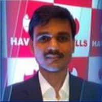 Hold Havells India; target of Rs 360: Axis Direct