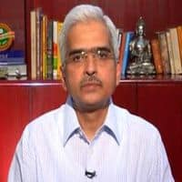 Appropriation & Fin Bill key for GST rollout: Shaktikanta Das