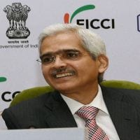 Expect banks to transmit rate cut fully to mkt: Shaktikanta Das