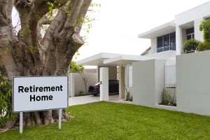 Should you invest in a retirement home?