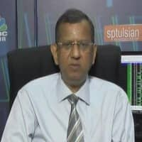 Positive on Maruti, buy at around Rs 5,000 levels: Tulsian