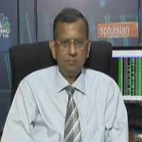 Tulsian positive on SBI, enthused with Hindustan Zinc