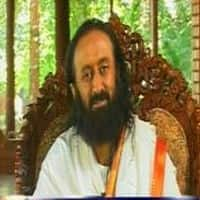 Obstacles come when something great is done: Sri Sri