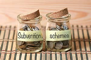 Subvention schemes: Gimmick or useful financing option?
