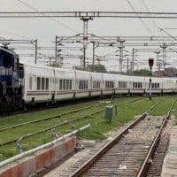 Talgo train completes Delhi-Mumbai trial in less than 12 hours
