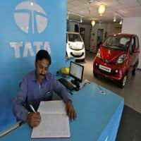 Buy Tata Motors, advises Dipan Mehta