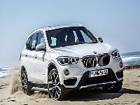 2016 Auto Expo: BMW to launch new 7 Series and X1