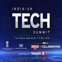 India & UK: Historic trade partners