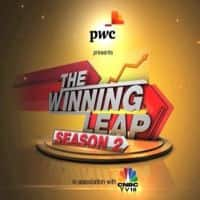 The Winning Leap: Transforming human capital in focus!