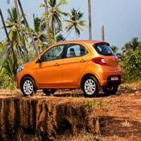 Tata Motors hikes Tiago prices by up to Rs 6,000