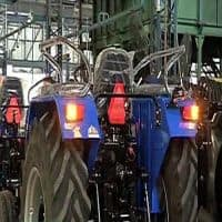 Tractor sales to record strong growth at 16-18% for FY17