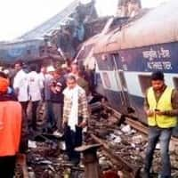 Patna-Indore Express Train derails in Kanpur, toll rises to 96