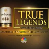 True Legends: Philanthropy at its best - Part 2