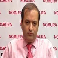 Nifty unlikely to touch 8000 soon; bank shares a drag: Nomura