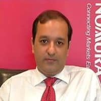 Post 8,700 breakout, Nifty poised to reach 9,000: Nomura Analyst
