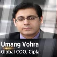 Expect 10-15 launches in the US this year: Cipla