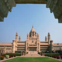 India's Umaid Bhawan Palace ranked world's top hotel
