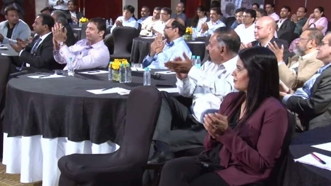 IBL - India Business Live: Running Business Live- Pune edition
