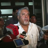 UK says it will look into India's request to extradite Mallya