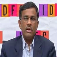 NSE will play key role in funding India's growth: Vikram Limaye