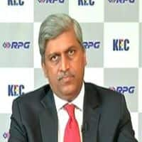 KEC Intl doesn't see a challenge in doing 10% growth this fiscal