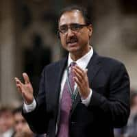 Canada keen to boost ties, seal trade pact with India
