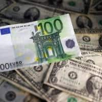 Euro zone economy registering surprisingly strong growth spurt