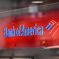 BofA's profit rises 46.8 % as Trump's victory spurs trading