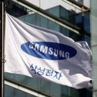 Samsung Q4 profit up as record chip earnings mask Note 7 failure