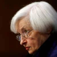 Fed likely to keep rates steady as it awaits Trump economic plan