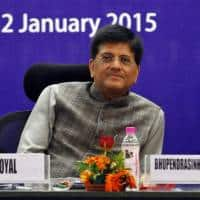 India keen to buy foreign coking coal assets: Piyush Goyal
