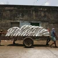 Indian sugar rises on tight supply, high demand
