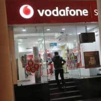 Bks fight for $40mn fee pot in advising on Vodafone India merger