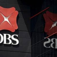 DBS profit slumps to 2-year low, bad debt charges jump