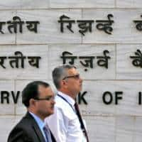 India's bankers sceptical over RBI proposal on bad loans