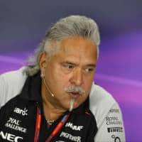 EXCLUSIVE: F1 team boss Vijay Mallya sees no grounds for extradition