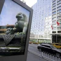 China considers faster IPO approval to lure large tech deals