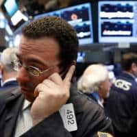 S&P, Dow hit record highs on Trump's policy comments