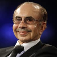 Those expressing concerns over GST are tax evaders: Adi Godrej