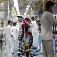 Hero MotoCorp sales up marginally at 6,09,951 units in March
