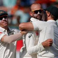 India vs Australia, 4th Test: Lyon's four wickets restrict India to 248/6; trail by 52