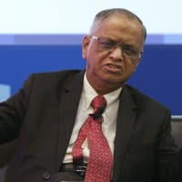 Infosys saga continues: Now Narayana Murthy questions COO Pravin Rao's pay hike