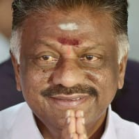 AIADMK reunion on the cards? EPS and OPS camps kick off merger talks today