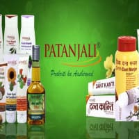 My TV : Patanjali sales drop 50% in June quarter as GST heat is on