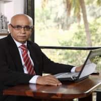 Resistance for Nifty at 9300-9414; buy Ajanta Pharma: Prakash Gaba